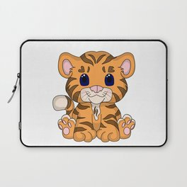 Tiny Tiger Laptop Sleeve