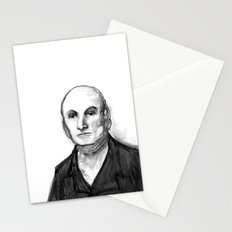 John Quincy Adams : Chock Full O' Quincy. Stationery Cards