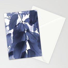 Leaves V Stationery Cards