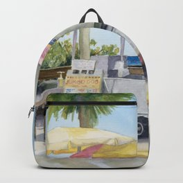 Lonesome Paradise Backpack