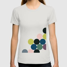 cluster || chill T-shirt
