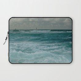Hookipa Maui North Shore Hawaii Laptop Sleeve