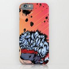 Ninja Bear & Lagorca Slim Case iPhone 6s