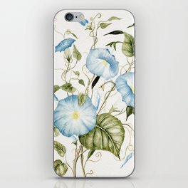 Morning Glories iPhone Skin