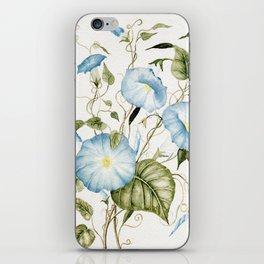 Morning Glories iPhone Skin