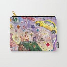 A Dodo's Dream Carry-All Pouch