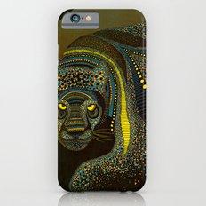 Dark Jaguar Slim Case iPhone 6s