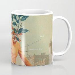 Love and Dignity Coffee Mug