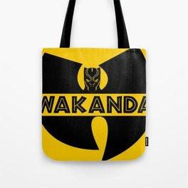 Wu-Tang Kanda 2 Tote Bag