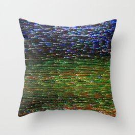 x04 Throw Pillow