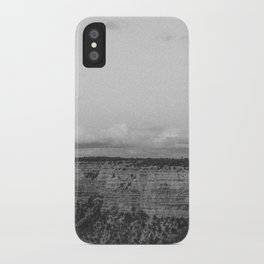 GRAND CANYON III iPhone Case
