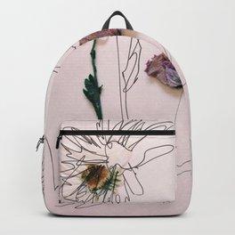 Dead Beauties Backpack