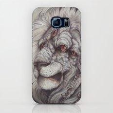 the Nemean Lion Slim Case Galaxy S7
