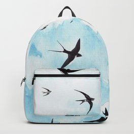 Swallows Backpack