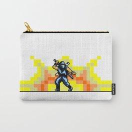 Ninja 8bit Carry-All Pouch