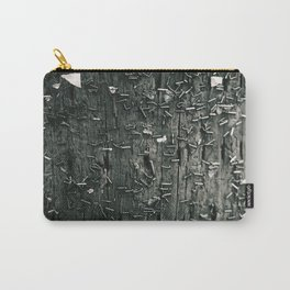 Instant Message Carry-All Pouch