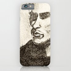 Mr Shady by D. Porter iPhone 6s Slim Case