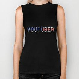 Youtuber Biker Tank