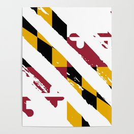 Maryland Poster