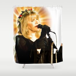 stevie Shower Curtain