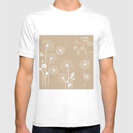 Plants in the wind5 T-shirt