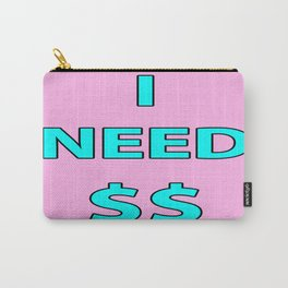 need Carry-All Pouch
