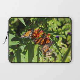 Consequential Strangers Laptop Sleeve