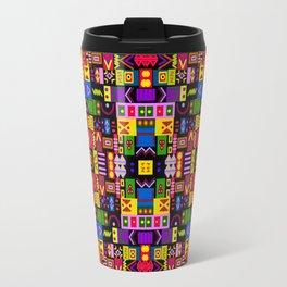 PATTERN-419 Travel Mug