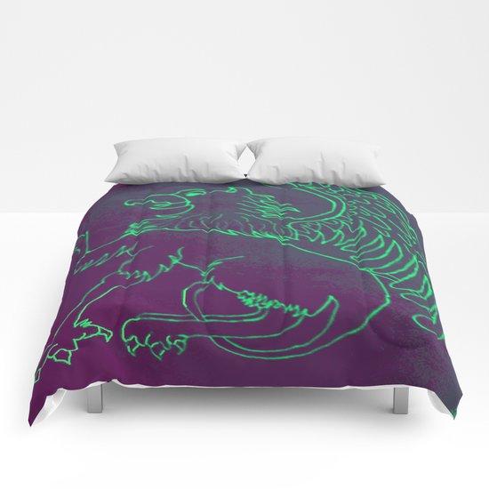 Gryphon Comforters