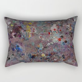 The Chain Rectangular Pillow