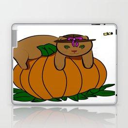 Clipart Kitten  Laptop & iPad Skin