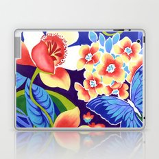 Whimsical Garden Laptop & iPad Skin