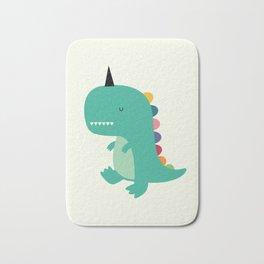 Dinocorn Bath Mat