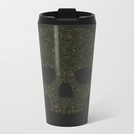 FROM HELL Metal Travel Mug