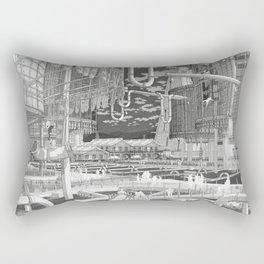 Frackpool 01 Rectangular Pillow