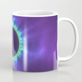 The Eye of Manifestation Coffee Mug