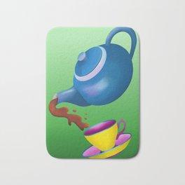 Teapot Bath Mat