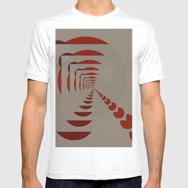A Different World T-shirt