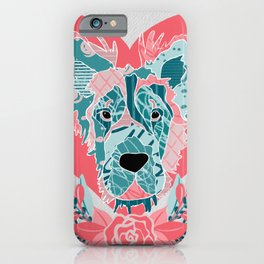 Lexie Girl  iPhone Case