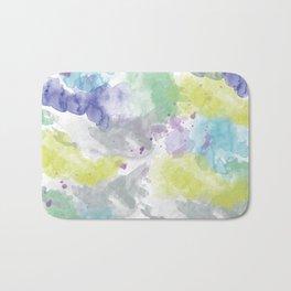 abstract IX Bath Mat
