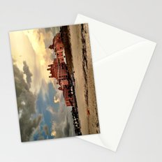 Dramatic Hotel Stationery Cards