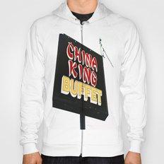 King China Hoody
