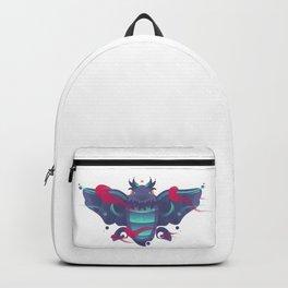 Mama Moth Backpack