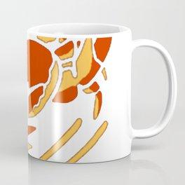 DAB CRAB T-SHIRT Coffee Mug