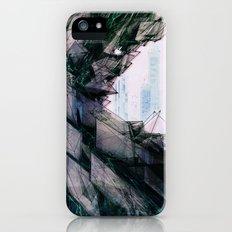 ElectricCity iPhone (5, 5s) Slim Case