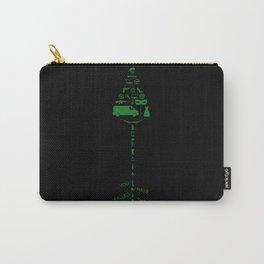 Arrow Minimalist Carry-All Pouch