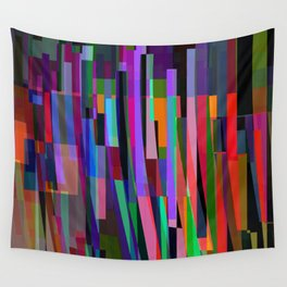 stand up for color Wall Tapestry