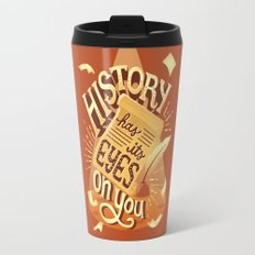 History Travel Mug