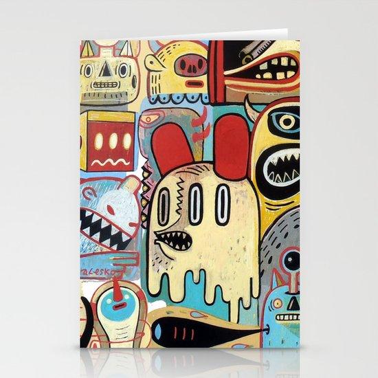 Métroplein Stationery Cards