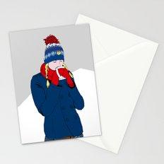glühwein Stationery Cards